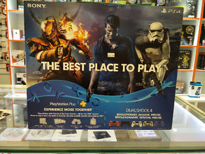 Brand New PS4 On Sale