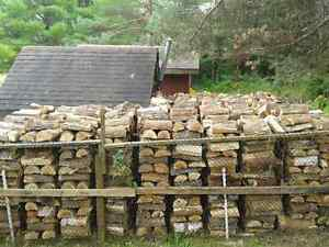 Dry Firewood! Buy now in bulk and SAVE!!$$