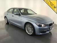2013 63 BMW 320D LUXURY DIESEL 1 OWNER BMW SERVICE HISTORY FINANCE PX