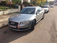 Audi A8 3.0 quattro tdi
