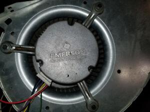 ECM Motor for furnace