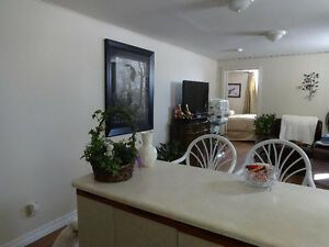 Kirkland Lake Bright One Bedroom