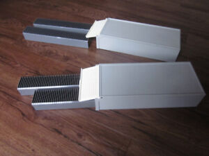 Slide Trays for Rollei Projectors