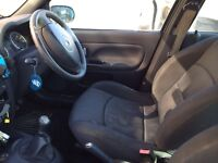 RENAULT CLIO FULL INTERIOR 5 DOOR 98-07 DYNAMIQUE INCLUDING DOOR CARDS MODIFIED SALVAGE SPORT