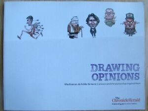 DRAWING OPINIONS – Chronicle Herald - 2013