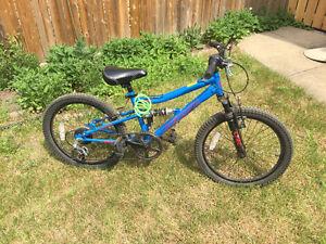 Kids bikes - make anoffer