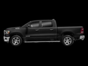 2019 Ram 1500 Longhorn  - Leather Seats -  Cooled Seats - $220.2