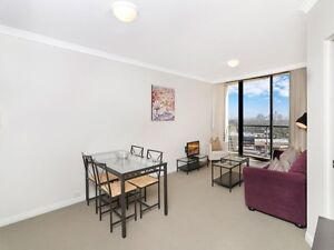 1 Bedroom in Forum West - High Level & North Facing St Leonards Willoughby Area Preview