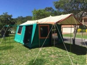 Wild Country Family Tent