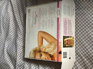 Metamorphosis 90 day body reshaping system DVD set.
