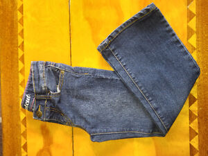 Girls Bootcut Jeans Size 5