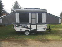 RV There Yet Tent Trailer Rentals *** Now Booking for 2015!!!