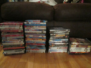 Assorted movies - $2, $3, $5 -and Boxed sets