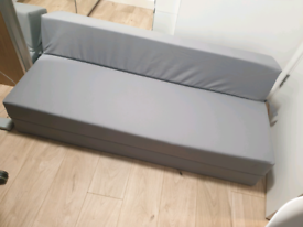 Foam Double bed, Argos, good condition