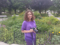 Photographer for hire in Durham Region & GTA
