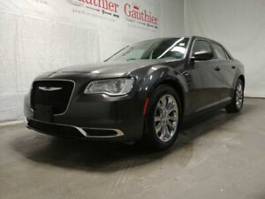 2017 Chrysler 300 Touring  - Bluetooth -  SiriusXM