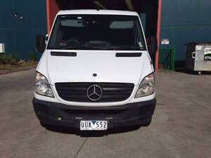 2007 Mercedes-Benz Sprinter with Roadworth Narre Warren Casey Area Preview