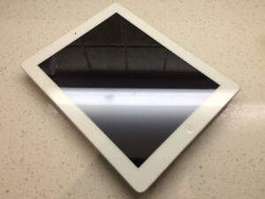 Apple iPad 4 Wifi 16GB Bundle