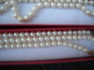 PEARL Necklace Bracelets NEW in Box LIQUIDATION Weekend