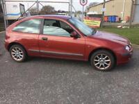 Rover 25 1.4i 2000MY Impression S