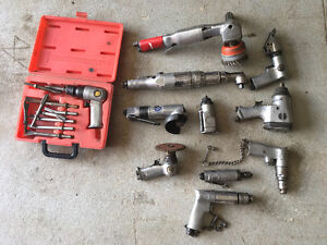 Air Tools (Assorted)