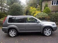 Nissan X-Trail 2.2dCi 136 ( Sat Nav ) 2007MY Columbia, 2 LADY OWNERS