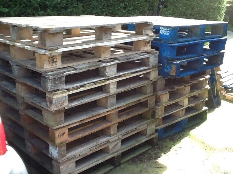 Quantity of pallets for sale | in Donaghadee, County Down ...