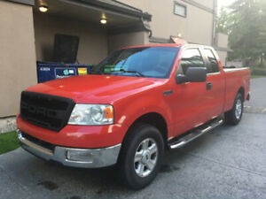 2006 Ford F-150 Lariat-well taken care of w-upgrades