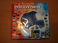 Console Intellivision de 25 jeux