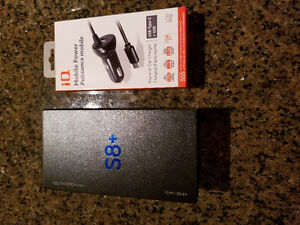BNIB UNLOCKED Samsung Galaxy S8 Plus Orchid Gray 64GB - $1050