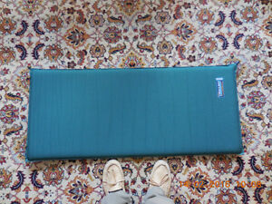 Therm-aRest Sleeping Pad (4 ft long)