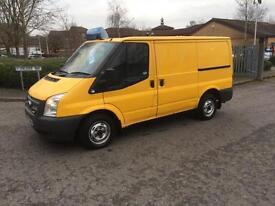 Ford Transit 2.2TDCi ( 125PS ) ( EU5 ) 300 SWB-EX AA VAN