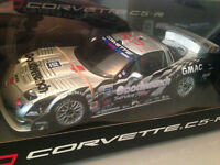 1/18 DIECAST AUTOART CHEVY CORVETTE LE MANS MANY IN STOCK City of Montréal Greater Montréal Preview