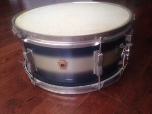 WFL Duco Snare