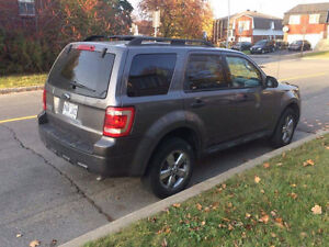 2009 Ford Escape Familiale West Island Greater Montréal image 2