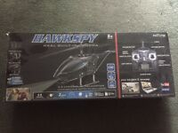 Hawkspy RC helicopter