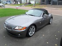 2004 BMW Z4 Coupe (2 door)