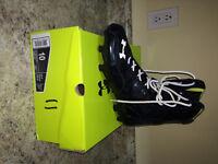 HUNDER HUMMER 10 FOOTBALL