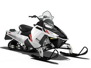 2017 Polaris 550 INDY 144