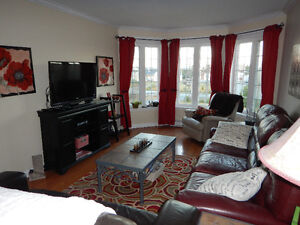 Fully Developed Home on 3/4 Acre lot in Torbay St. John's Newfoundland image 3