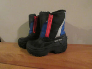 Weather Spirits Boots Size 6