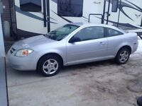 Chevy Cobalt Coupe