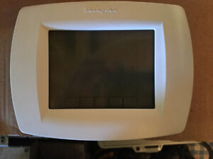 Thermostat Honeywell  tactile