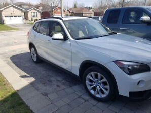 2013 BMW X1 281I 4D ONLY 2 OWNERS - VERY CLEAN