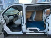 *NO VAT* 5 SEATS Renault Trafic 2.0TD-6 SPEED 115 BHP, *FULL MOT_FULLY SERVICED*