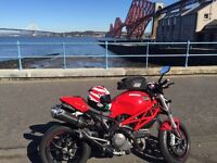Ducati monster 796, £4600 ono