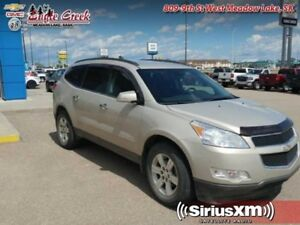 2011 Chevrolet Traverse 1LT   FOR MORE INFO TEXT (306)921-9811