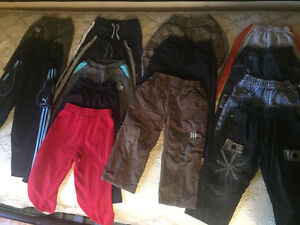 Boys Clothes for 3-4 years old