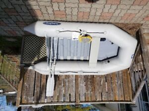 West Marine Rubber Dingy
