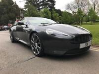 2014 Aston Martin DB9 V12 2dr Touchtronic Auto 2 door Coupe